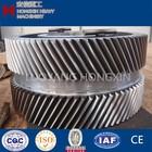 big steel ring castings gears