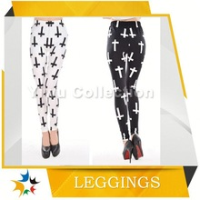 Favorites Compare girls colorful patterned seamless wholesale legging 2013
