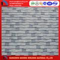 2015 new top qualité coloré bardeaux d'asphalte toiture fabrication en afrique du sud