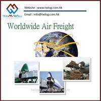 Air Freight Cargo Services to Subic Bahia