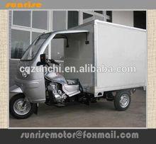 150cc air cooled engine /tuktuk tricycle/ rickshaw tricycle/three wheeler rickshaw