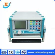 HZJB-3 3 phase Voltage/Current Relay Test Set