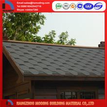 Hotsale guality guarantee high quality asphalt roofing shingles supplier nigeria