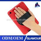 mini for ipad case tpu with hand strap and kidstand for ipad mini 2