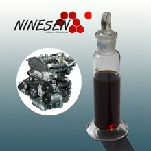 Ninesen30-K 15W40 API CI-4/SL Lubricants type motor oil additive