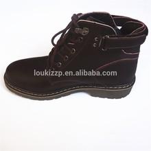 2015 venta al por mayor zapatos de hombre botas de vaquero, Cargadores calientes