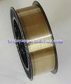 Núcleo sólido de fio de solda/silicon bronze fio/solda mig bobina