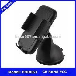 Universal Smartphone Car Holder,NO.321 aluminum phone holder