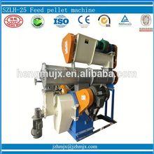 Durable used multipurpose long work life quality ring die pigs feed pellet making machine