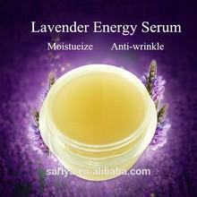 Unique Lavender Energy Effective Moistueize Anti-wrinkle Serum