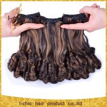 brazilian human hair fumi hair online shop 7a machine weft human hair