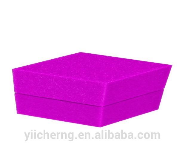 Polyurethane Foam Containers : Polyurethane foam high density sponge
