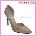 Personnalisable chaussure à talon haut en style de chaussures de femmes à talon