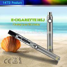 HSJ 1473 Electronic Cigarette starter kit distributors needed