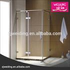 Shower room shower enclosure shower cubicle sizes