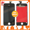 KING-JU Wholesale Foxconn Shenzhen 2015 LCD digitizer for iphone 4g,LCD Replacements for iphone 4g