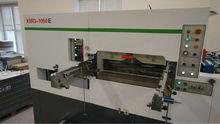 XMQ-1050E automati plastic die cutter machine