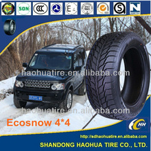 snow tire four by four 245/70R16 175/65R14 195/65R15 205/65R15 winter tire famose brand THREE-A, Rapid, Sagitor, Lanvigator