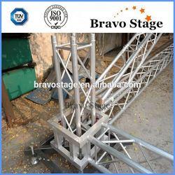 Bravo Slotted Truss Head Machine Screws Alu Truss Aluminum Roofing
