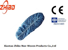 good quality hygiene disposable non-woven shoe covers