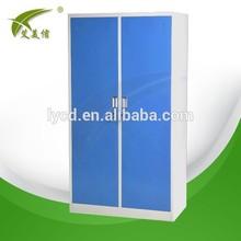 godrej waterproof 2 doors steel garment storage locker