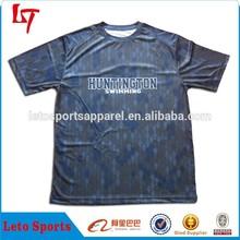 school teen swimwear /swim t shirt swimming apparel /online sale t shirts