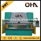 "INT'L""OHA"" Brand Hydraulic Press Brake WE67Y-30T/1600, angle bending machine, automatic press brake machine"