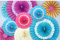 fondali fiori di nozze fai da te decorazioni sfondo bomboniere