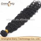 Shanghai Bairy Ally Express Raw Peruvian Hair Weaves