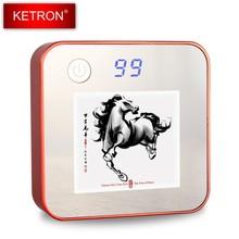 Ningbo KETRON Custom Picture Best power bank brand smart power bank