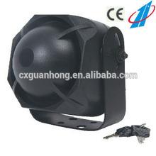 Auto Battery Backup Siren,battery revese siren,alarm siren GB-31
