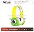 2015 mejores ventas de elementos innovadores juguetes para los niños de auriculares