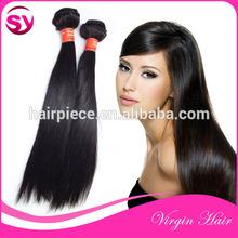 No tangle long last Virgin remy hair, 2015 Alibaba express virgin brazilian remy hair extension