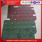 2015 New high quality asphalt roll roofing underlayment felt manufacture south africa