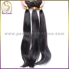 made in china high quality 100% human hair extension 2012 best selling cheap products