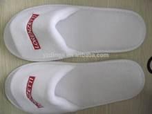 2012 Anti Skip Hotel Slipper EVA Slipper With Velcro disposable eva hotel slippers