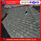Hotsale best quality fish scale standard asphalt shingle supplier malaysia