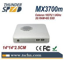 Intel Celeron 1037U Dual Core HTPC