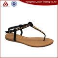 promocionais de qualidade superior senhoras sandálias e chinelos