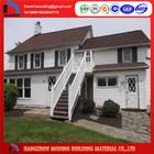 Hotsale best quality mosaic asphalt shingle supplier india