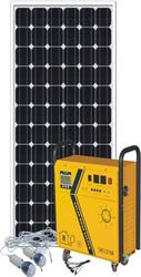 Energy saving high power solar dc energy facts