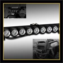 brand new motor led work atv offroad truck driving light