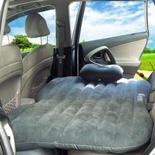 2015 New design Inflatable kids car beds