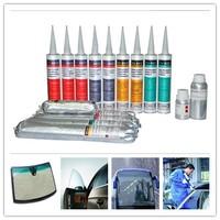 polyurethane adhesive manufacturer/auto glass sealant pu8610
