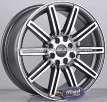 Hot sale alloy car wheel,car rims,aluminum wheel