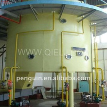 50--1000T/D cotton seed and sunflower oil solvent extraction machine with good PLC automatic Control equipment
