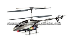The biggest RC Helicopter CX017V outdoor or indoor flying drone 3CHannel 3CH 2.4GHz video cool helicopter model
