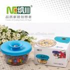 TPE AS fascinating sweet sealing box