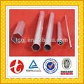 tubo de aluminio de flexión 2024 astm tubo de aluminio con alta calidad