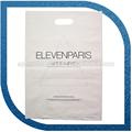 bolsa de plástico biodegradable para el medio ambiente duradera florero